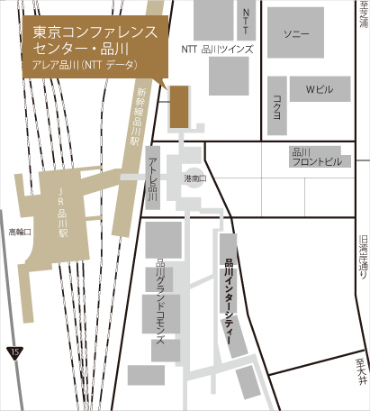 conference center_map